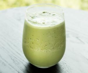 Matcha Yogurt Cooler