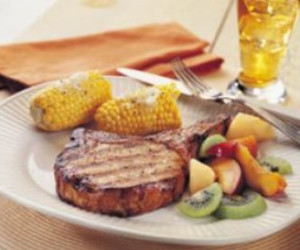 Mike Ditkas Official Tailgaters Pork Chops
