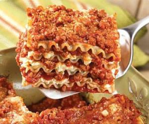 Molly's Lasagna