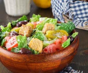 Olive Garden Salad And Dressing