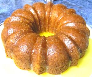 Orange Supreme Orange Juice Cake