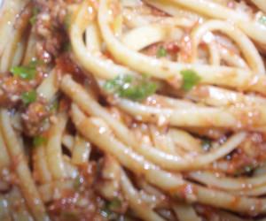 Oven Roasted Tomato Pesto