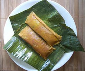 Pasteles (Puerto Rican Holiday Dish)