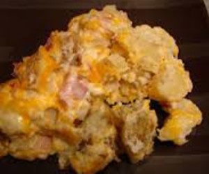 Pepper Jack Potatoes - BigOven