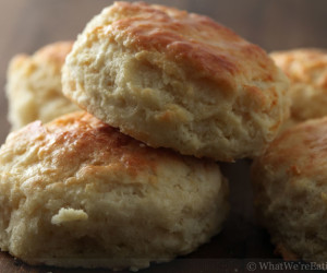 Popeye's Biscuits