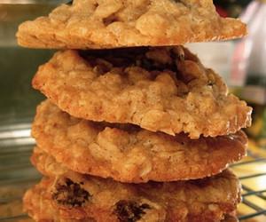Quakers- Best Oatmeal Cookies