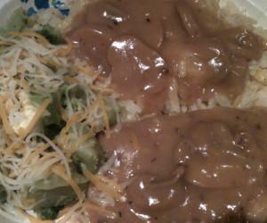 Really Good Marsala (Pork Chops or Chicken)