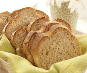 Bread Machine Rustic Brown Bread