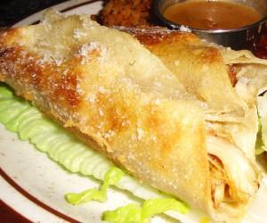 Shredded Chicken Filling for Flautas, Tacos, and Enchiladas