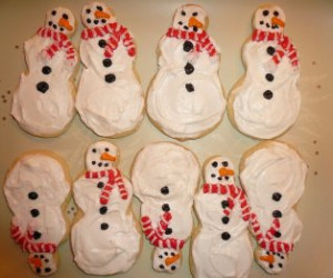 how to make sour cream sugar cookies