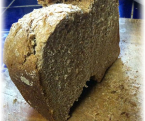 spelt bread recipes bread machine