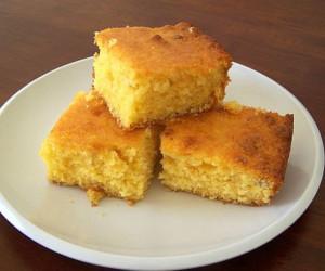 Super Sweet Corn Bread