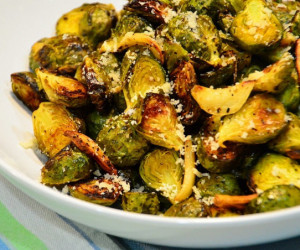 Whole Foods Roasted Brussel Sprouts Calories