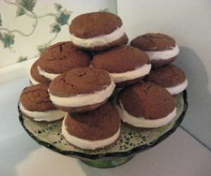 Whoopie Pies From Angelett