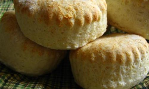 Bisquick Biscuits