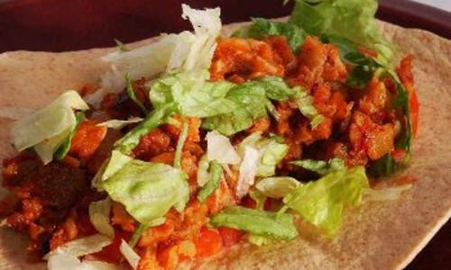 Tripe Tacos