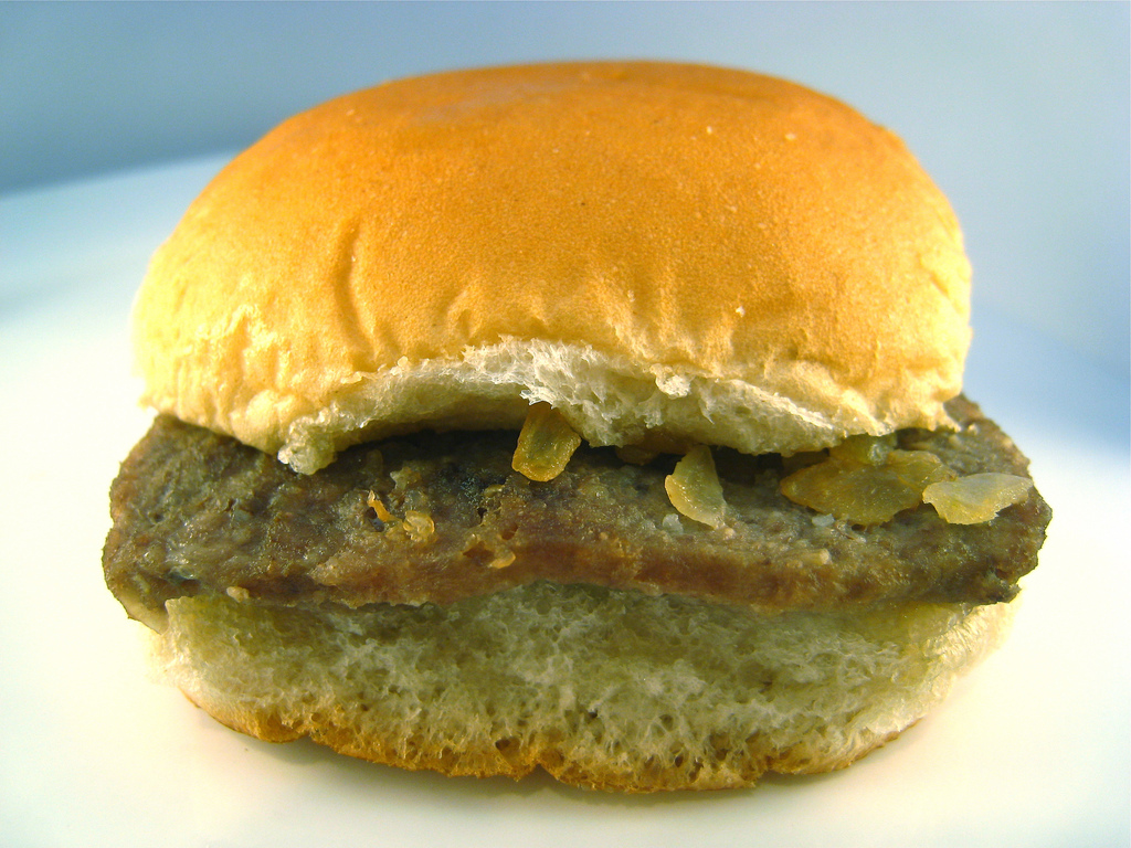 White castle sliders bigoven for White castle double fish slider with cheese
